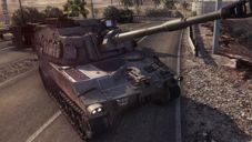 Armored Warfare - Screenshots
