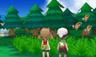 Pokémon Alpha Saphir / Omega Rubin - Screenshots - Bild 8