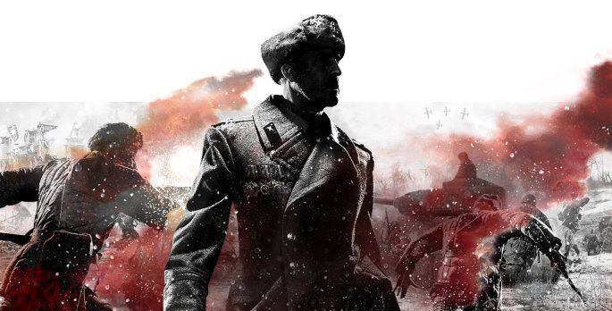 Company of Heroes 2 - Komplettlösung