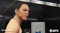 EA Sports UFC - Screenshots - Bild 1