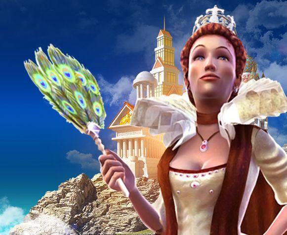 Sid Meiers Civilization Revolution 2 - Artworks - Bild 3