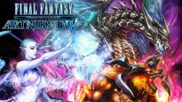 Final Fantasy Artniks Dive - News