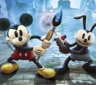 Micky Epic: Die Macht der 2 - Test