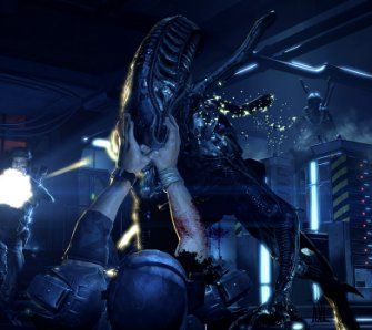 Aliens: Colonial Marines - Test