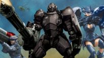 Earth Defense Force 4.1: The Shadow of New Despair - News