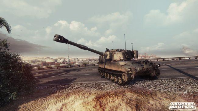 Armored Warfare - Screenshots - Bild 10