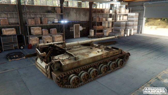 Armored Warfare - Screenshots - Bild 22