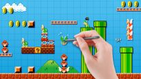 Super Mario Maker - News