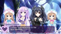 Hyperdimension Neptunia: Producing Perfection - Screenshots - Bild 1