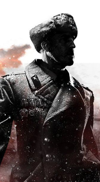 Company of Heroes 2 - Preview