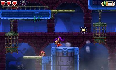 Shantae and the Pirate's Curse - Screenshots - Bild 7