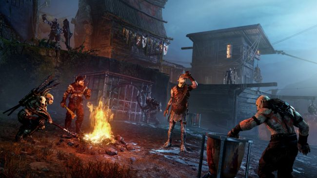 Mittelerde: Mordors Schatten - Screenshots - Bild 4