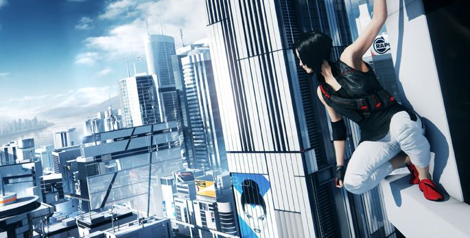 Mirror's Edge Catalyst - Komplettlösung