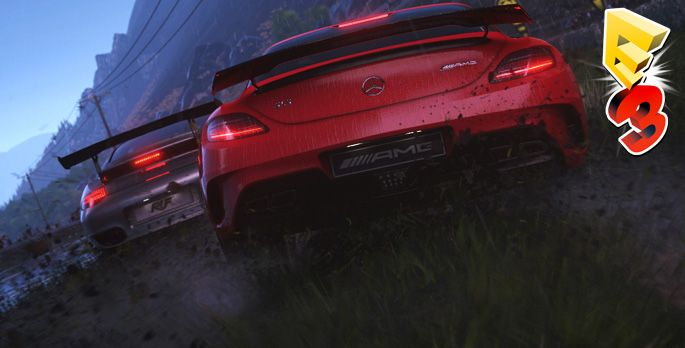 Driveclub - Preview