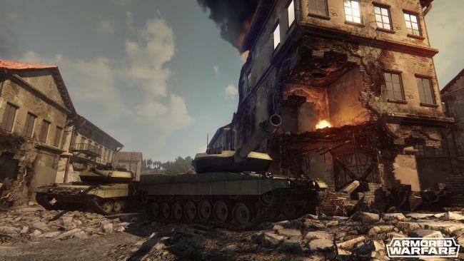Armored Warfare - Screenshots - Bild 17
