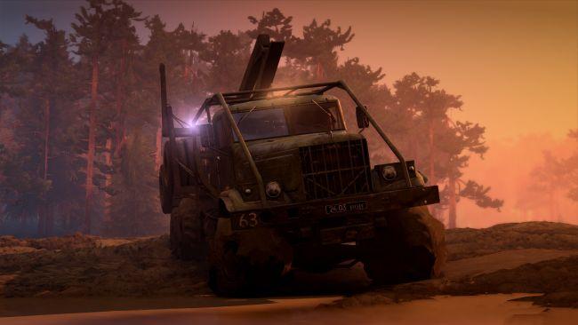 Spintires: Offroad Truck-Simulator - Screenshots - Bild 24