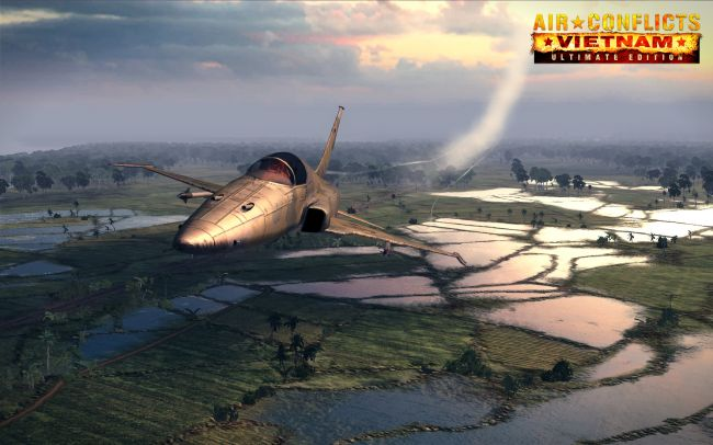 Air Conflicts: Vietnam - Ultimate Edition - Screenshots - Bild 5