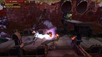 Warhammer 40.000: Carnage - Screenshots - Bild 17
