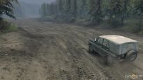 Spintires: Offroad Truck-Simulator - Screenshots - Bild 17