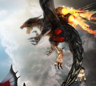 Divinity: Dragon Commander - Test