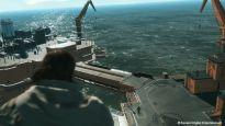 Metal Gear Solid V: The Phantom Pain - Screenshots - Bild 10