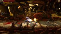 Warhammer 40.000: Carnage - Screenshots - Bild 12