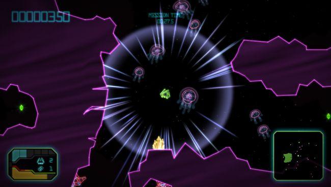 Gravity Crash Ultra - Screenshots - Bild 2
