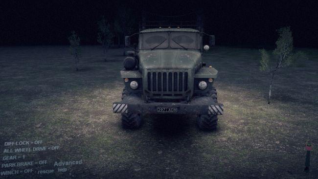 Spintires: Offroad Truck-Simulator - Screenshots - Bild 28