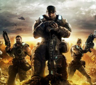 Gears of War 3: RAAM's Shadow - Test