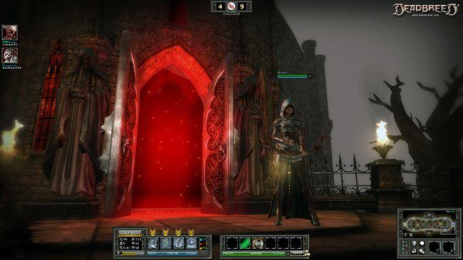 Deadbreed - Screenshots - Bild 6