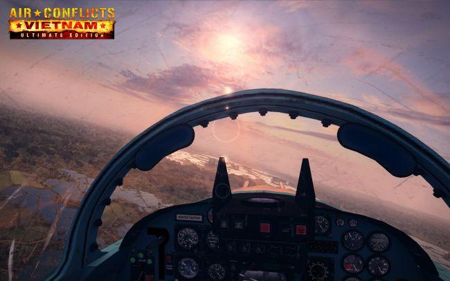 Air Conflicts: Vietnam - Ultimate Edition - Screenshots - Bild 8