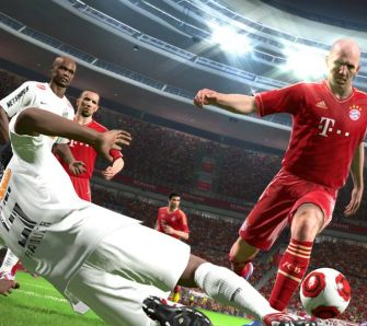 Pro Evolution Soccer 2014 - Preview