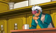 Phoenix Wright: Ace Attorney Trilogy - Screenshots - Bild 14