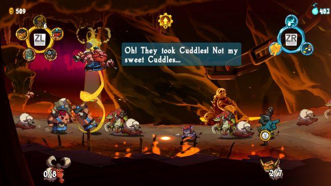 Swords & Soldiers II - Screenshots - Bild 6