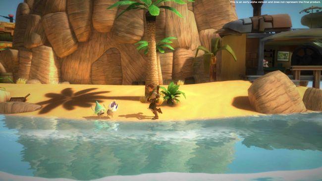 Earthlock: Festival of Magic - Screenshots - Bild 4