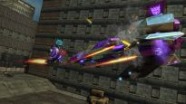 Transformers: The Dark Spark - Screenshots - Bild 1