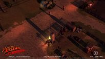 Jagged Alliance: Flashback - Screenshots - Bild 1