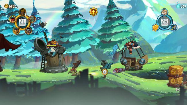 Swords & Soldiers II - Screenshots - Bild 7