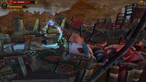 Warhammer 40.000: Carnage - Screenshots - Bild 9