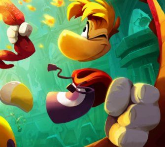 Rayman Legends - Test