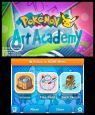 Pokémon Art Academy - Screenshots - Bild 2