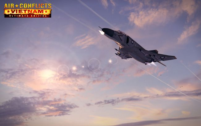 Air Conflicts: Vietnam - Ultimate Edition - Screenshots - Bild 9