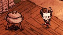 Don't Starve: Giant Edition - News