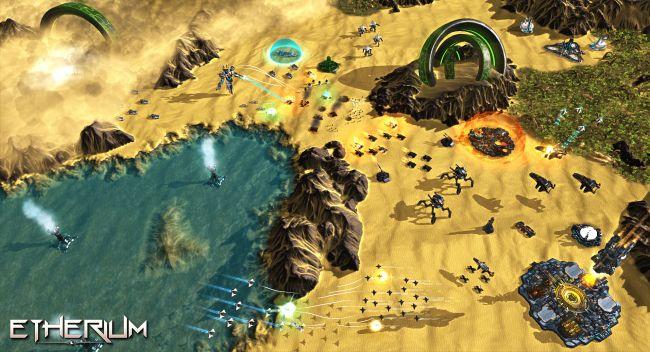 Etherium - Screenshots - Bild 3