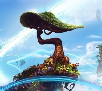 Project Spark - Test