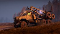Spintires: Offroad Truck-Simulator - Screenshots - Bild 26