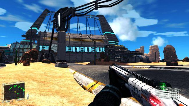 Line Of Defense - Screenshots - Bild 15