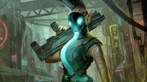 Shadowrun Returns