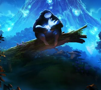 Ori and the Blind Forest - Special