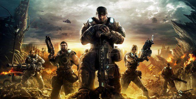 Gears of War 3: RAAM's Shadow - Test